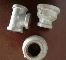 玛钢水暖管件H